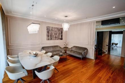 Продам новый элитный дом возле море, на 10 ст. Большого Фонтана, Одесса Дом рас. Большой Фонтан, Одесса, Одесская область. фото 7