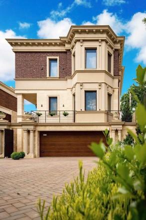 Продам новый элитный дом возле море, на 10 ст. Большого Фонтана, Одесса Дом рас. Большой Фонтан, Одесса, Одесская область. фото 4