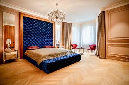 Продам новый элитный дом возле море, на 10 ст. Большого Фонтана, Одесса Дом рас. Большой Фонтан, Одесса, Одесская область. фото 2