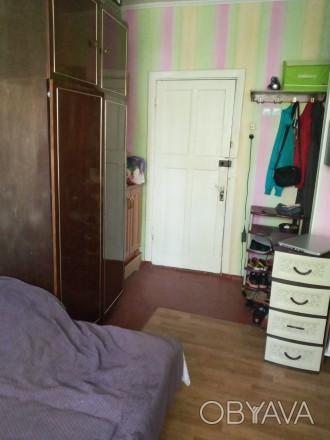 Продам свои две комнаты в общежитии