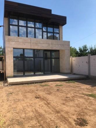 Новый современный дом в Одессе   Экологически чистая зона , свежий морской возд. Большой Фонтан, Одесса, Одесская область. фото 7