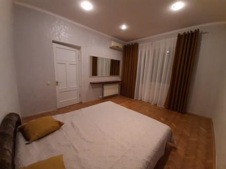 Сдам в долгосрочную аренду свою 3х комнатную смежно-раздельную видовую квартиру . Центр, Киев, Киевская область. фото 10