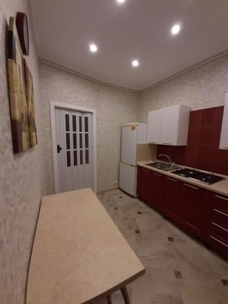 Сдам в долгосрочную аренду свою 3х комнатную смежно-раздельную видовую квартиру . Центр, Киев, Киевская область. фото 5
