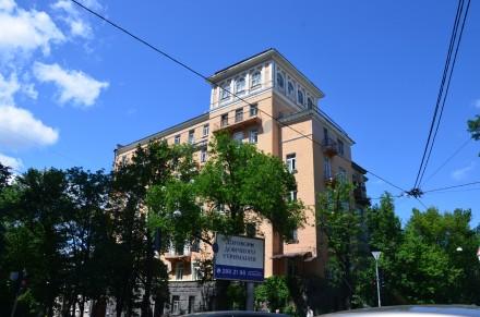 Сдам в долгосрочную аренду свою 3х комнатную смежно-раздельную видовую квартиру . Центр, Киев, Киевская область. фото 2
