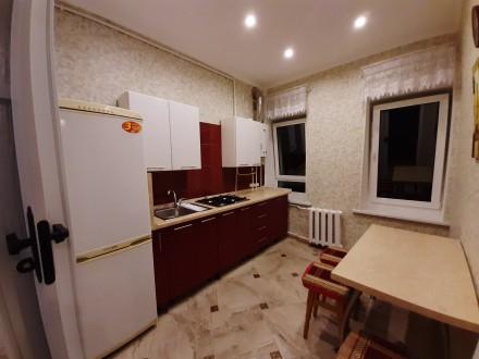 Сдам в долгосрочную аренду свою 3х комнатную смежно-раздельную видовую квартиру . Центр, Киев, Киевская область. фото 9