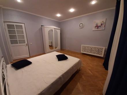 Сдам в долгосрочную аренду свою 3х комнатную смежно-раздельную видовую квартиру . Центр, Киев, Киевская область. фото 3