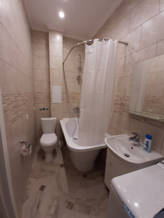 Сдам в долгосрочную аренду свою 3х комнатную смежно-раздельную видовую квартиру . Центр, Киев, Киевская область. фото 7