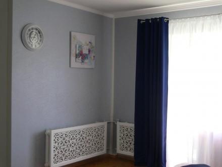 Сдам в долгосрочную аренду свою 3х комнатную смежно-раздельную видовую квартиру . Центр, Киев, Киевская область. фото 13