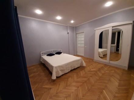 Сдам в долгосрочную аренду свою 3х комнатную смежно-раздельную видовую квартиру . Центр, Киев, Киевская область. фото 8