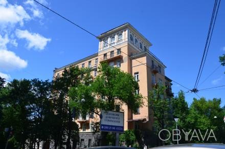 Сдам в долгосрочную аренду свою 3х комнатную смежно-раздельную видовую квартиру . Центр, Киев, Киевская область. фото 1