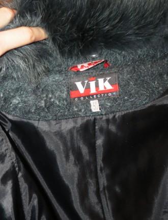 Продам пальто женское зимнее (теплое) на подкладке добротного качества (б.у. - б. Чернигов, Черниговская область. фото 5