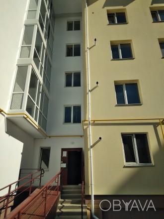 Продам двухкомнатную квартиру в новострое