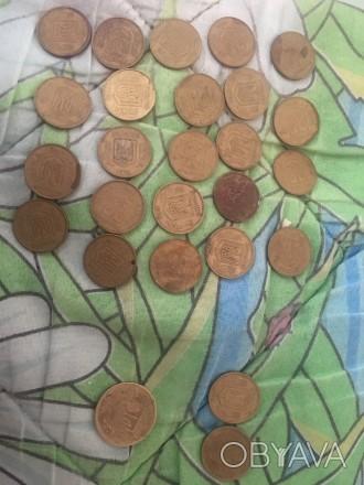 Продам 23 монеты по 50 копеек 1992 , 2 монеты 50 копеек 1994