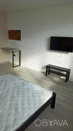 Продам однокомнатную квартиру студию Олимпик Парк, метро Бориспольская