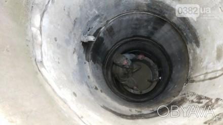 Копка криниць , чистка та поглиблення звичайних та камінних