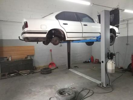 Компания Car Man занимается ремонтом автомобилей любой сложности качественно и п. Киев, Киевская область. фото 8