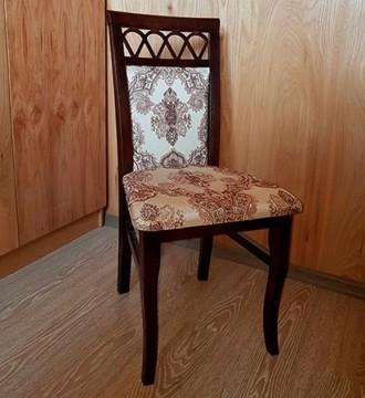 Стільці, Стілець Анжело Дуже вишуканий, міцний, надійний стілець із натуральног. Днепр, Днепропетровская область. фото 3