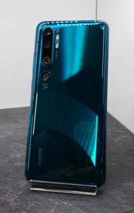 "Xiaomi Mi note 10 Діагональ екрану6.47"" Роздільна здатність дисплея2340x1. Киев, Киевская область. фото 2"