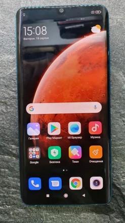 "Xiaomi Mi note 10 Діагональ екрану6.47"" Роздільна здатність дисплея2340x1. Киев, Киевская область. фото 3"