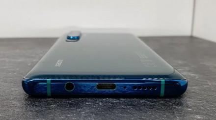 "Xiaomi Mi note 10 Діагональ екрану6.47"" Роздільна здатність дисплея2340x1. Киев, Киевская область. фото 4"