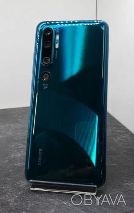 "Xiaomi Mi note 10 Діагональ екрану6.47"" Роздільна здатність дисплея2340x1. Киев, Киевская область. фото 1"