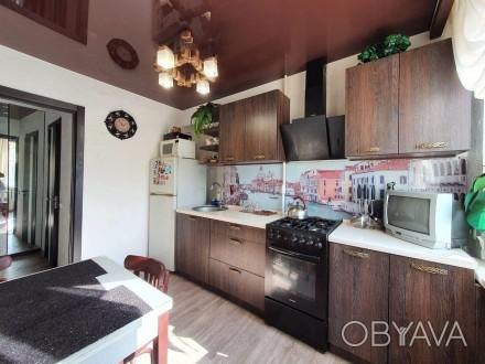 Продам 2х комнатную квартиру на Коммунаре
