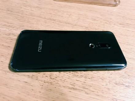 """Смартфон • 2 SIM • экран: 6"""" • Super AMOLED • 2160x1080. Винница, Винницкая область. фото 5"""