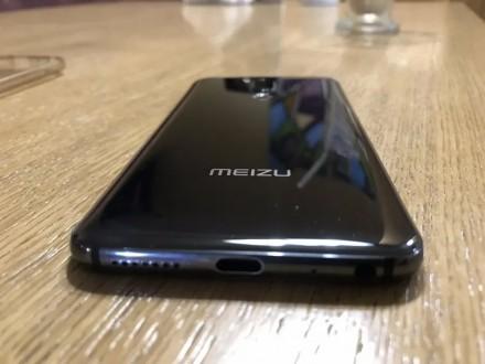 """Смартфон • 2 SIM • экран: 6"""" • Super AMOLED • 2160x1080. Винница, Винницкая область. фото 3"""