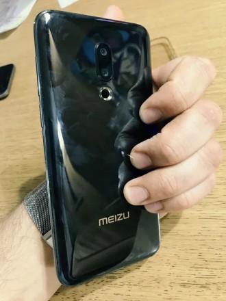"""Смартфон • 2 SIM • экран: 6"""" • Super AMOLED • 2160x1080. Винница, Винницкая область. фото 2"""