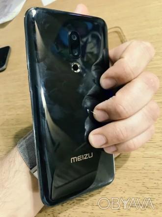"""Смартфон • 2 SIM • экран: 6"""" • Super AMOLED • 2160x1080. Винница, Винницкая область. фото 1"""