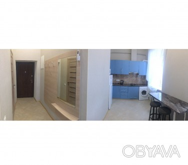 В связи с выездом продаю срочно, уютную квартиру в центре, евроремонт , с мебель. Приморский, Одесса, Одесская область. фото 1
