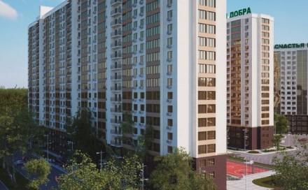 Предлагается к продаже однокомнатная просторная квартира правильной планировки в. Киевский, Одесса, Одесская область. фото 6
