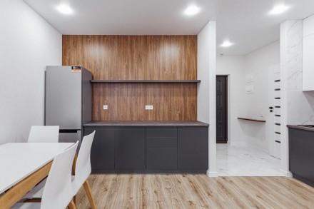 Предлагается к продаже однокомнатная просторная квартира правильной планировки в. Киевский, Одесса, Одесская область. фото 4