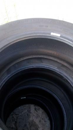 Продам комплект (4 шт.) зимних шин Uniroyal MS Plus 77 215/55 R16 93H, производс. Киев, Киевская область. фото 8