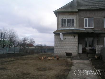 Продам коттедж в с.Масловка, Мироновского р-на