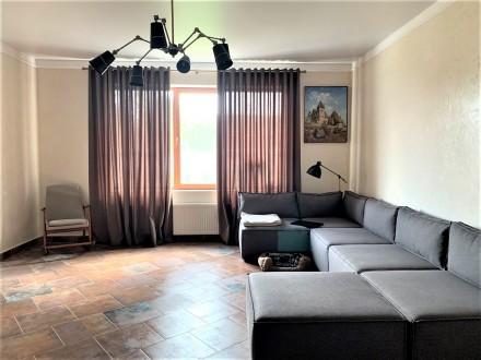Продам 2-х этажный современный новый дом,240 кв.м.,расположенный на 5-ти сотках . Черноморка, Одесса, Одесская область. фото 5
