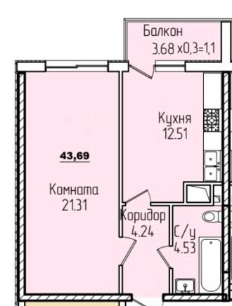 ЖК 51 Жемчужина — это новый жилой объект «Жемчужного квартала», который располож. Приморский, Одесса, Одесская область. фото 5