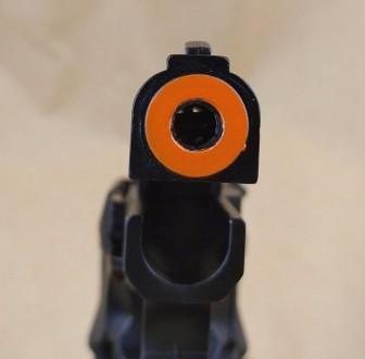 Новый стартовый пистолет  Zoraki 914-T. Без дроссельного отверстия. Без заглуш. Херсон, Херсонская область. фото 5