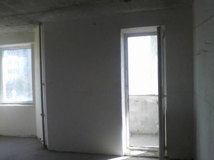 квартира сира в новобудові, в зданому будинку, готова до продажу.. Кутківці, Тернопіль, Тернопільська область. фото 3