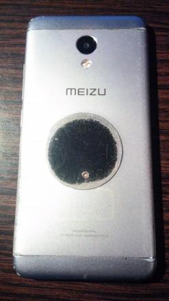 Продам смартфон Meizu M3s в рабочем состоянии 16 Гб  Смартфон в рабочем состоя. Харьков, Харьковская область. фото 9