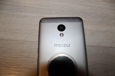 Продам смартфон Meizu M3s в рабочем состоянии 16 Гб  Смартфон в рабочем состоя. Харьков, Харьковская область. фото 4