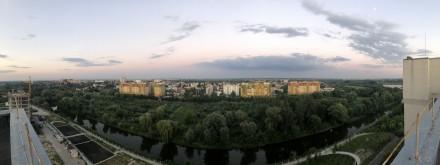 Продам простору двосторонню 2-во к.квартиру з неймовірним краєвидом на річку Сти. Луцк, Волынская область. фото 4