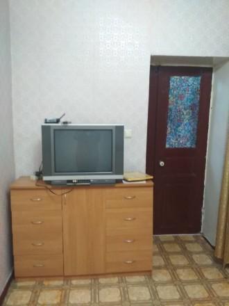 Сдам 1 комнатную квартиру  Нежинская/новый рынок в хорошем состоянии ,современна. Центральный, Одесса, Одесская область. фото 6