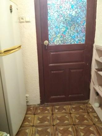 Сдам 1 комнатную квартиру  Нежинская/новый рынок в хорошем состоянии ,современна. Центральный, Одесса, Одесская область. фото 4