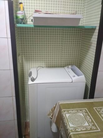 Сдам 1 комнатную квартиру  Нежинская/новый рынок в хорошем состоянии ,современна. Центральный, Одесса, Одесская область. фото 5