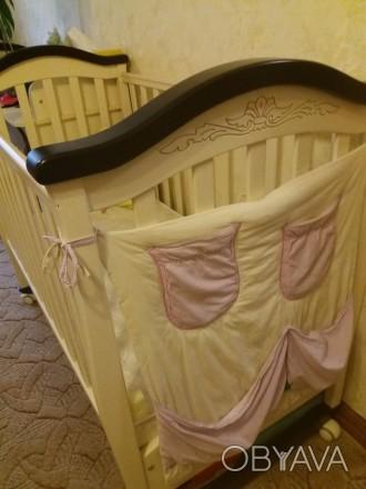 Продам детские кроватки 2шт.