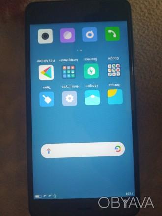 Продам мобільний телефон  Xiomi Redms Note 2