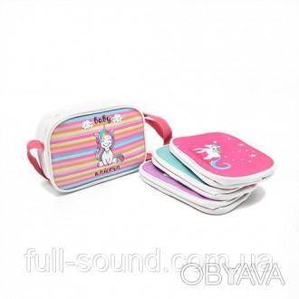 сумочка для девочки с изображением любимого персонажа мультфильма, качественное . Одесса, Одесская область. фото 1