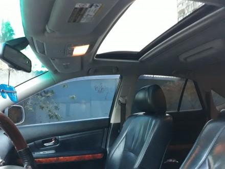 Lexus RX 350 Premium Бензин / Газ, без пневмы, Автомобиль покупался в салоне г. Одесса, Одесская область. фото 10