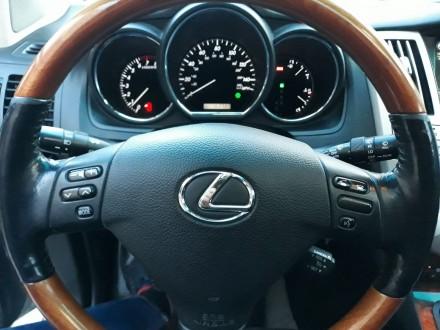 Lexus RX 350 Premium Бензин / Газ, без пневмы, Автомобиль покупался в салоне г. Одесса, Одесская область. фото 11